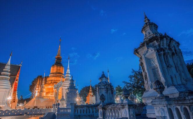 Wat Suan Dok2