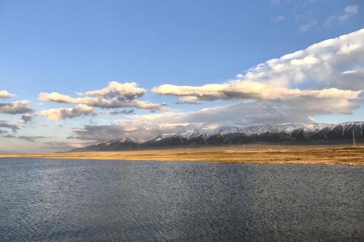 巴裡坤湖3