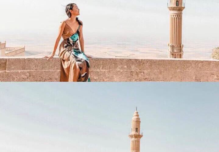 Mardin Castle4