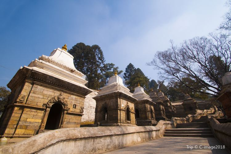 Pashupatinath Temple3