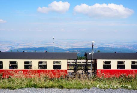 Harz Steam Railway