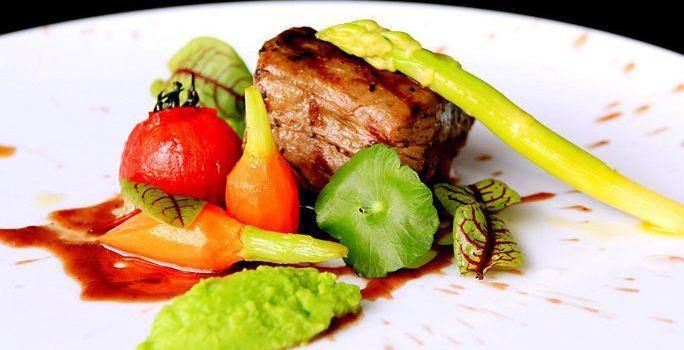 Capri Italian Restaurant (Sheraton Dameisha Resort Hotel Shenzhen)1