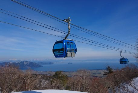 Hakodateyama Ski Park