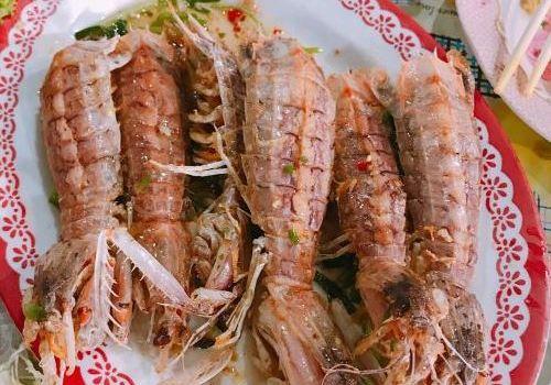 Kusuma Seafood Restaurant