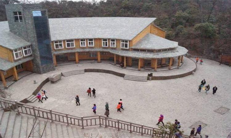 Li Na's Villa2