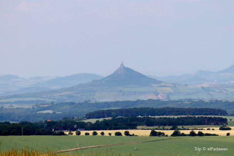 The Řip Hill1