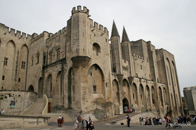 Historic Centre of Avignon1