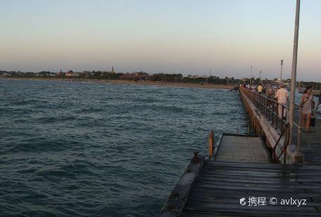 Mordialloc Pier