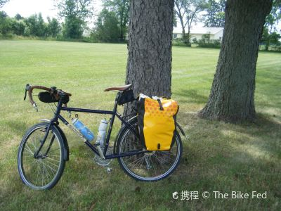 Ninth Ward Rebirth Bike Tours