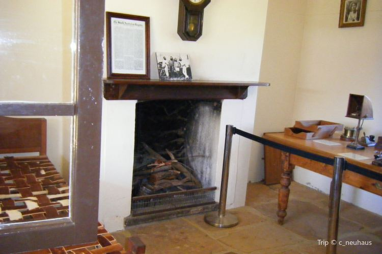 Alice Springs Telegraph Station Historical Reserve2