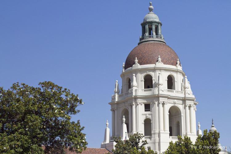 Pasadena City Hall4