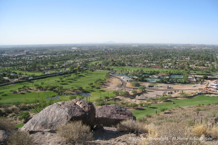 Camelback Mountain2