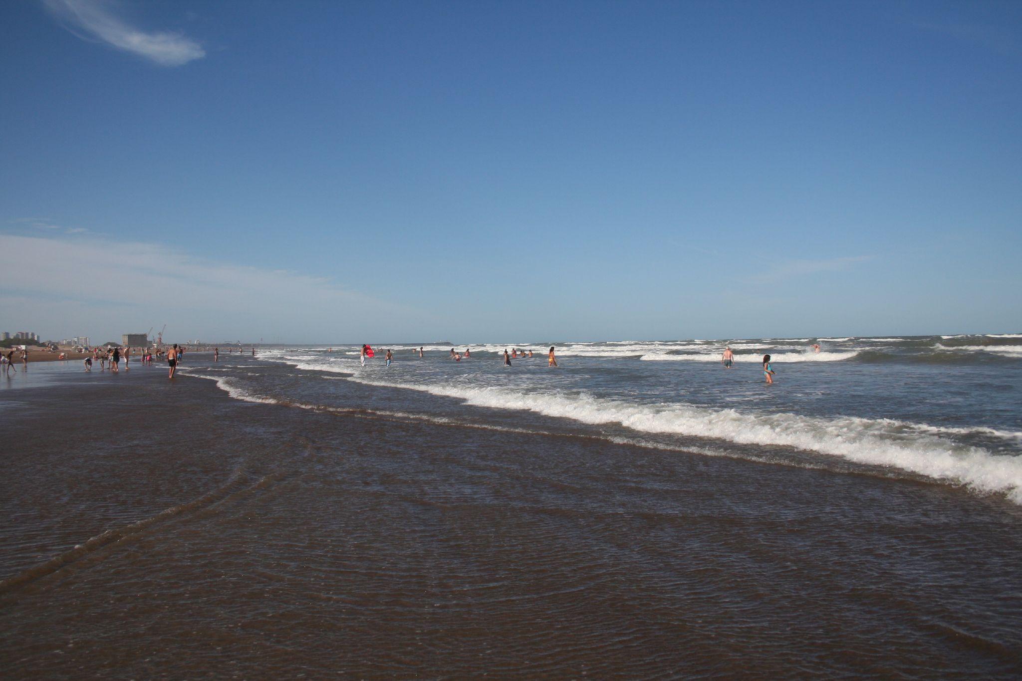 Punta Mogotes