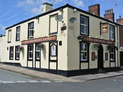 The Brewers Arms Macclesfield