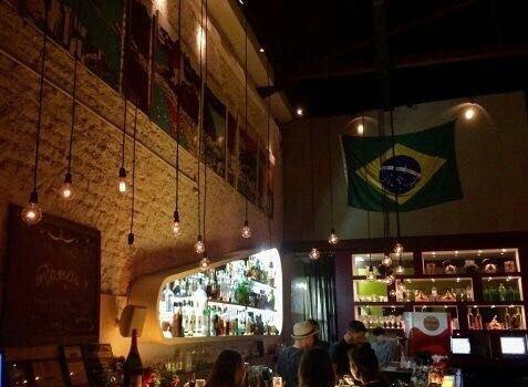 Meza Bar
