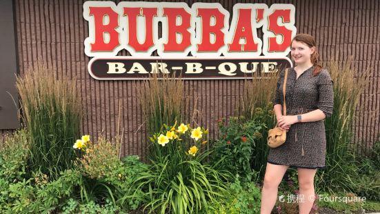 Bubba's Bar-B-Que Restaurant