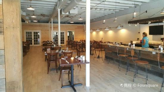 Upper Park Cafe