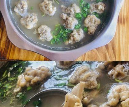 老胡同涮牛肚火鍋店