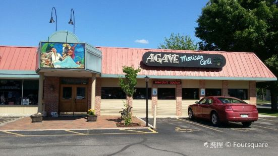 Agave Mexican Grill