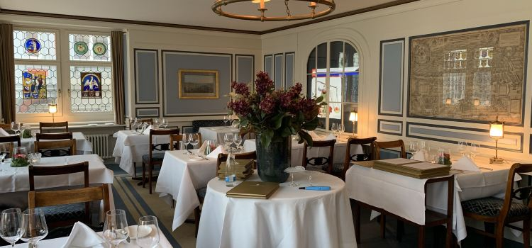 Restaurant Zunfthaus zur Waag2