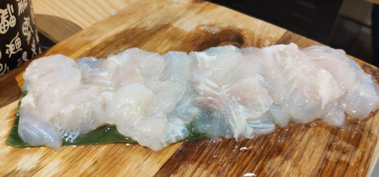 杜老闆松茸菌湯火鍋(三坊七巷·吉庇路店)1
