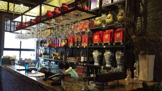 小江南風味餐廳
