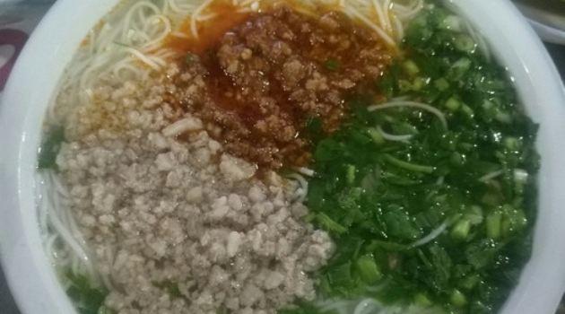 曼龍匡香椿樹傣味餐廳2
