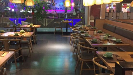 米魚記古法粥鋪(石浦店)