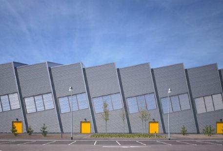 Ravenscraig Regional Sports Facility