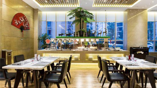 長沙三景韋爾斯利酒店Oval全日制餐廳