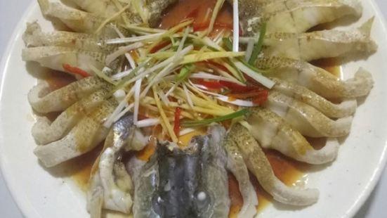 候三魚莊(美食街店)