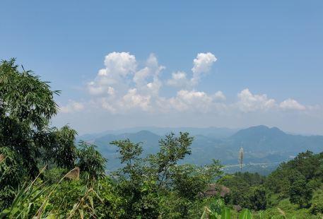 Shimiao Mountain