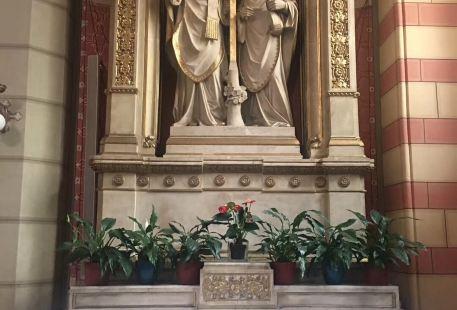 波爾多聖心天主教堂