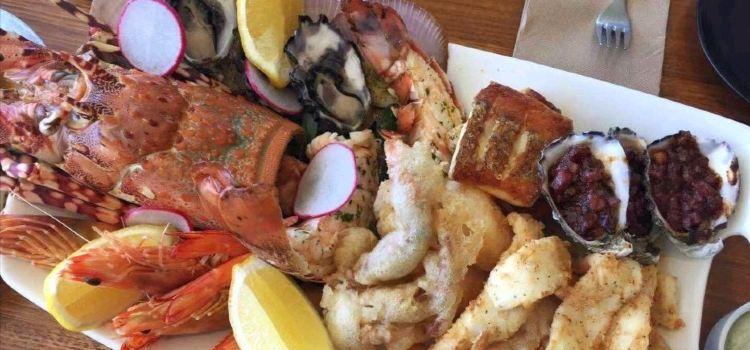 Seascape Restaurant + Bar3
