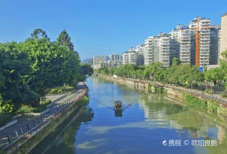 Jin'an River
