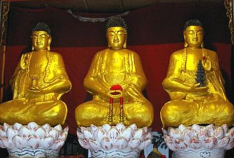 Jinji Temple