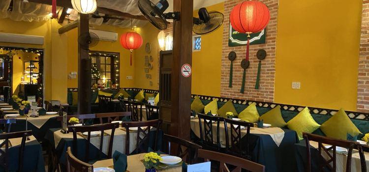 Morning Glory Street Food Restaurant2