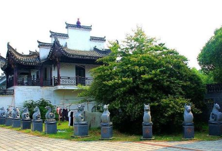 Fuliang Ancient City Scenic