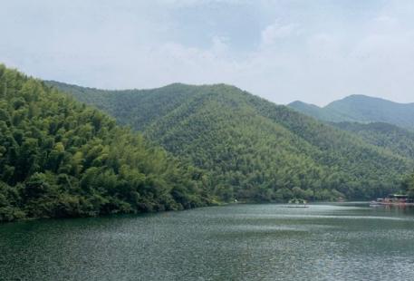 Tianmuhu Haiyang World