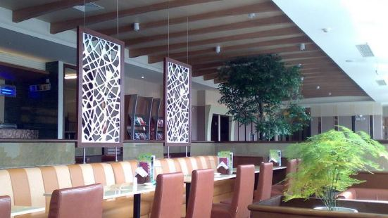 真鍋咖啡廳 愚園路店 Manabe