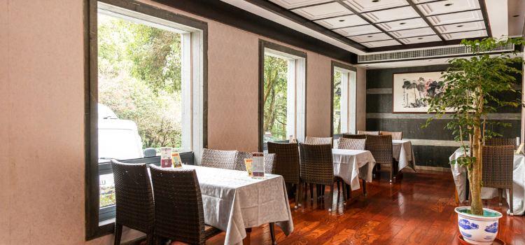 Shan Wai Shan Restaurant( Yuquan Road )1