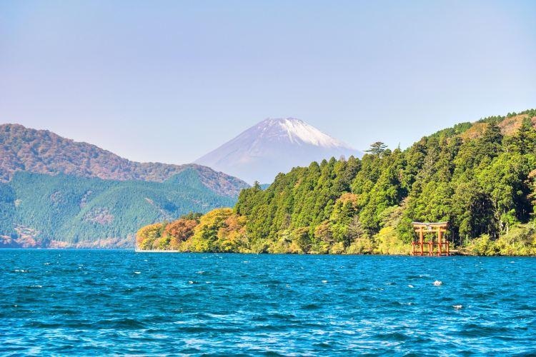 富士箱根伊豆國立公園