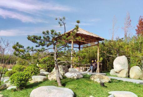 Meibeihu Sceneic Area