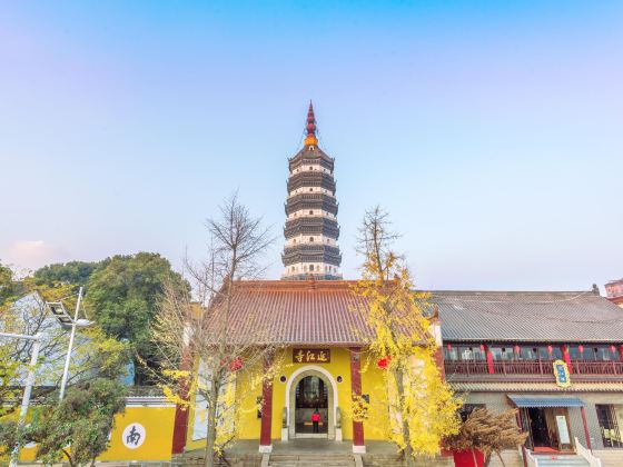 Zhenfeng Tower