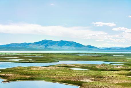 三江源自然保護區