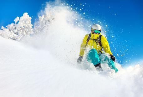 帽兒山滑雪場