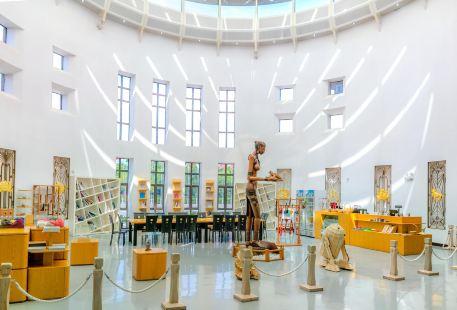 上海寶山國際民間藝術博覽館