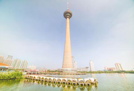 톈타호 관광지구