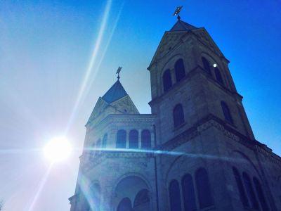 Matsugamine Catholic Church