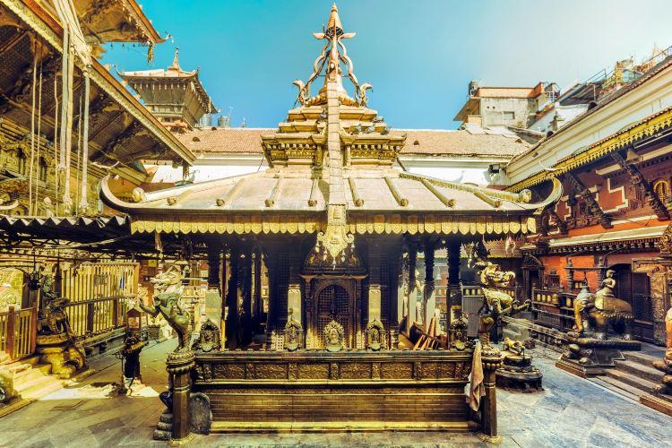 帕坦黃金廟